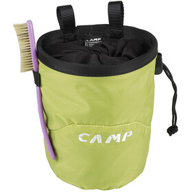 Camp Acqualong Chalk Bag, green